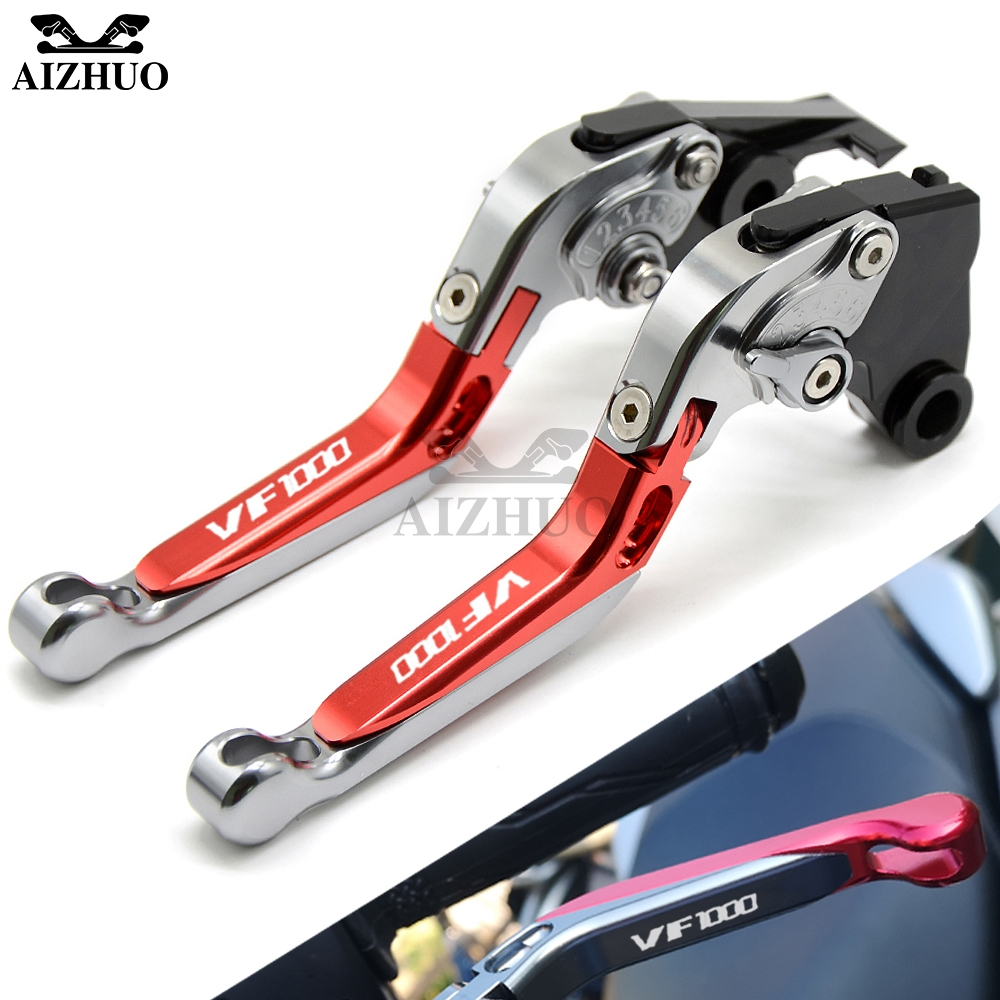 MDR Forged Clutch Lever for motocross KX 65 00 ON MDCLF4182