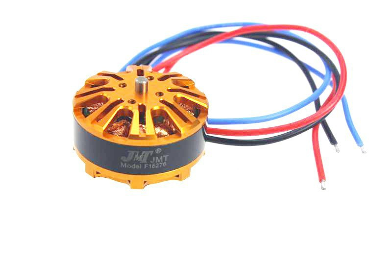 Hot F15276 HYD <font><b>3508</b></font> <font><b>700KV</b></font> 198W Disc Motor for Drone Aircraft Multirotor Quadcopter image