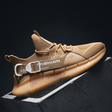 Men Running Shoes Cushioning Sports Outdoor Sneakers Male Athletic Breathable Footwear Zapatillas Walking Jogging Shoes Size 46 running shoes men luxury sneakers breathable shoes outdoor male cushioning walking shoes black sport shoes athletic trainer