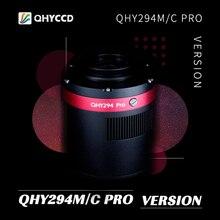 Qhy CCD QHY294C QHY294M Gekühlt Farbe Cmos Kamera 4 / 3 Zoll USB 3,0 Hohe Rahmen Rate Astronomische Teleskop Tiefe raum Fotograf