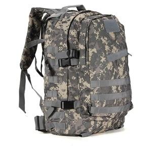 Image 5 - Wysokiej jakości PUBG Playerunknowns Battlegrounds poziom 3 instruktor plecak Outdoor expedition wielofunkcyjny plecak płócienny
