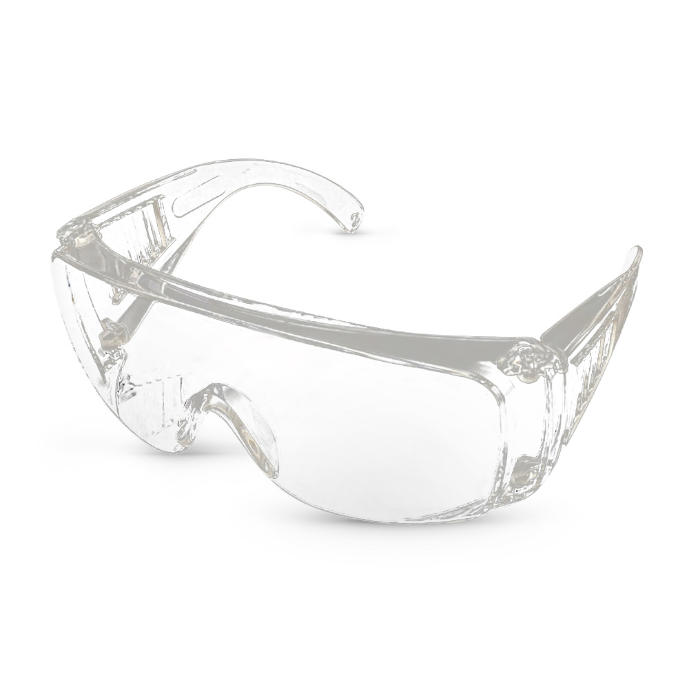 Cycling Eyewear Shutter Protection Goggles Anti fog Dust proof Spit proof Transparent PC Glasses|Cycling Eyewear| |  - title=