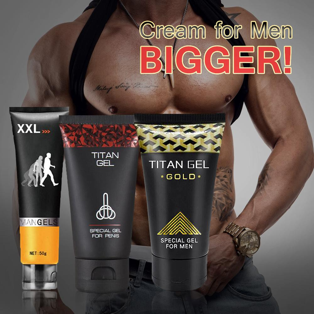 Penis Enlargement Cream Massage Gel Penis Growth Delay Cream Lubrication Intimate Gel For Man For Dick Help Male Potency