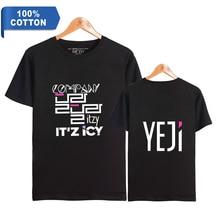 ITZY T-shirt (25 Models)