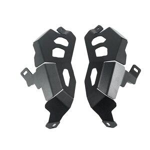 Image 2 - Dla BMW R1200GS lc ADV R1200R/RS R1200RT 2013 2017 R1200 GS przygoda Cylinder silnika motocykla osłony głowicy obudowa ochronna