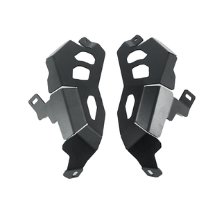 Image 2 - For BMW R1200GS lc ADV R1200R/RS R1200RT 2013 2017 R1200 GS Adventure Motorcycle Engine Cylinder Head Guards Protector Cover