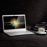 14 Inch 8GB RAM DDR4 512GB SSD Notebook für Intel J3455 Quad Core Laptops mit Backlit Tastatur FHD 1920x1080 Display Laptop C