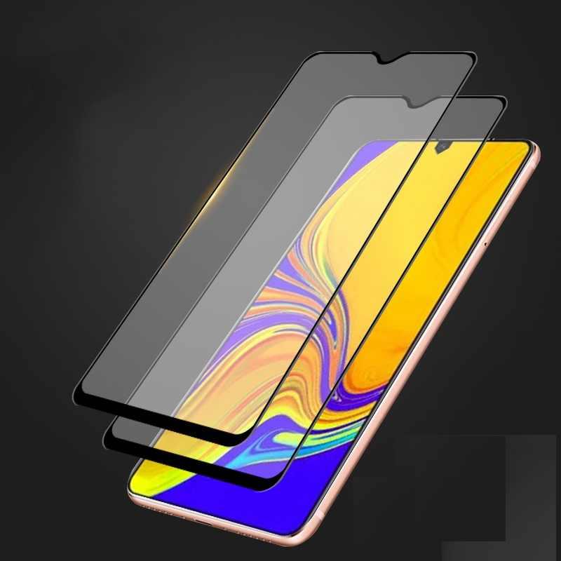 Do Samsung Galaxy S10 ochraniacz ekranu szkło hartowane do Samsung Galaxy S10 plus S10E S9 S8 a50 A40 szkło pełna pokrywa