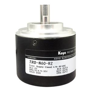 TRD-N60-RZ koder Koyo TRD-N60-S RZW RZV