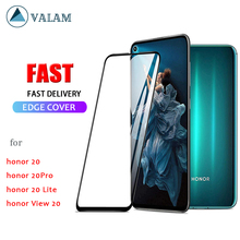For Huawei Honor 20 Pro Lite View 20 Tempered Glass For Huawei Honor 20 Pro lite Honor View20 Screen Protector honor20 pro glass 2 in 1 camera len glass film honor 20 pro screen protector protective glass honor20 pro tempered glass honor20 honor 20 pro