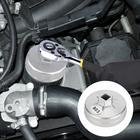 Aluminum 74mm Oil Fi...