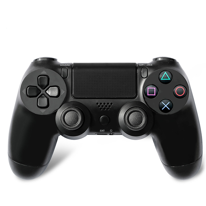 ZZHXON Wireless Gamepad for PS4 Controller Bluetooth Controller for PS4 Gamepad Joystick for Dualshock 4 for Play Station 4