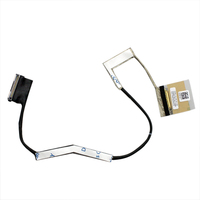 For DELL Inspiron 7577 7587 7570 80P2F 080P2F DC02002TC00 30PIN EDP FHD LCD LVDS LED Screen Video Cable NEW