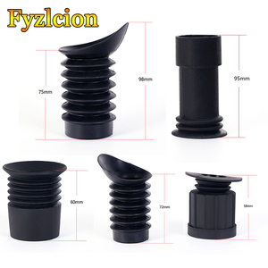 Hunting Rifle Scope Rubber Sca