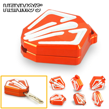 Motorcycle Key Case Shell Protector For KTM Duke 390 125 200 250 2013-2017 2018 Decorate Accessories 13-18