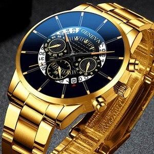 2020 Male Business Wristwatch