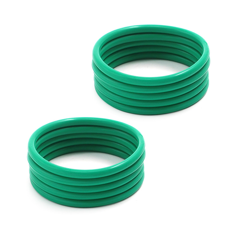 Rubber Exhaust Manifold Gasket Seal Rings For KTM Husaberg Gas Gas SX EXC XC XC W TE EC 125 250 300 380 200 0770440030 C02060510 Exhaust & Exhaust Systems     - title=