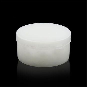 Magiczne akcesoria magicy wosk peletki (biały) używane do niewidzialnej nici Flo tanie i dobre opinie OOTDTY Z tworzywa sztucznego CN (pochodzenie) MATERNITY Unisex Jeden rozmiar R66D7HH1000617 NONE One Size 4 5cm(1 77in)