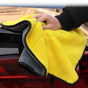 For Car Cleaning Microfiber To