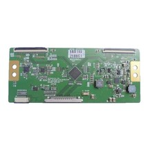 T-Con Board 6870C-0368A V6 32/42/47 Fhd TM120Hz VER0.6 Logic Board Voor Lg Lcd Tv(China)