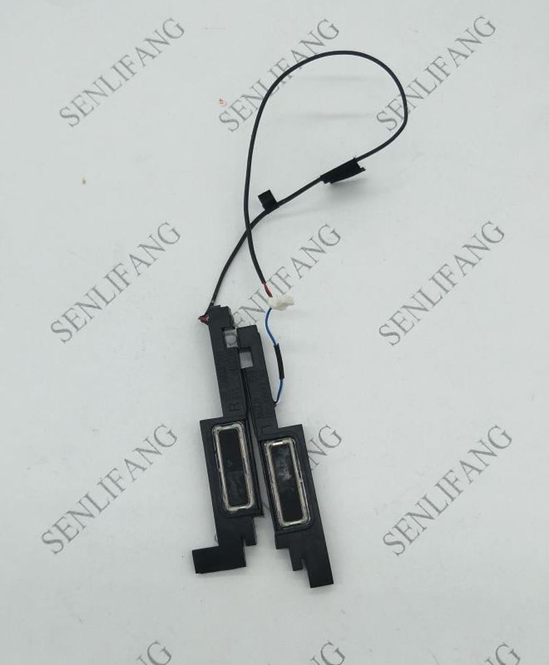 Free Shipping Original Speaker For DELL Latitude 13 7350 13-7350 PK23000P300 CN-0J1XV6 0J1XV6 J1XV6