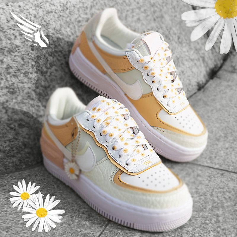 Pair With AFI Daisy GD Same Air Force No.1 1970s Converse High And Low Top Canvas Aj1 Laces For Men And Women