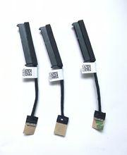 Laptop HDD Cabo Conector Para Dell 5545 5547 5557 5548 5542 5448 5455 3450 0T55XP DC02001X200 15-5000 SATA cabo do Disco Rígido