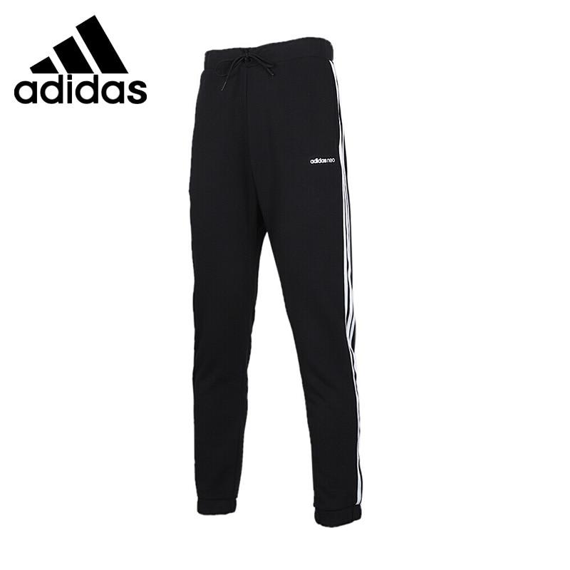 Original New Arrival  Adidas NEO M CS CAMO TP Men's Pants  Sportswear