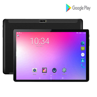 2020 Ultra Slim Tablet PC Android 7.0 Ram 2GB ROM 32GB GPS Tablet Quad Cores MTK Tablet 8MP Camera Dual SIM Cards Tablets 10.1