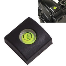 1pc Camera Bubble Spirit Level Hot Shoe Protector Cover DR Cameras Accessories