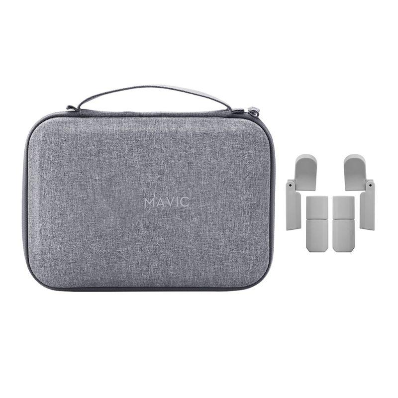 Carry Case Storage Bag Extended Landing Gear Leg Support For DJI Mavic Mini Kit