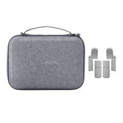 Carry schowek na okulary torba rozszerzony zestaw do lądowania ulga dla nóg dla DJI Mavic zestaw mini