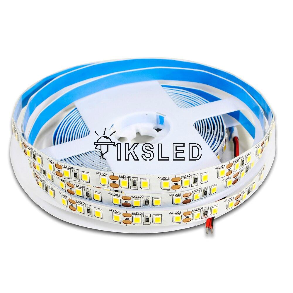 DC 12V 24V 2835 led light strip High bright Ra90 Flexible Lighting lights LED Strip Light Indoor Decor