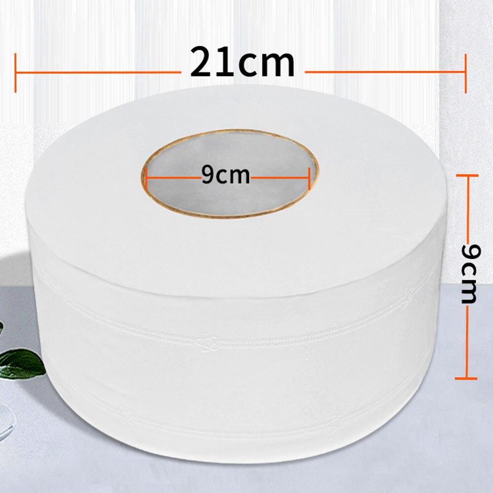 Large-volume Toilet Paper Soft Bath Tissue Toilets Paper Household Roll Toilet Paper Beauty Health Toilet Tissue