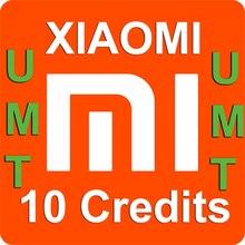 UMT для Xiaomi Pack с 10 кредитами