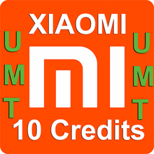 UMT dla pakietu Xiaomi z 10 kredytami