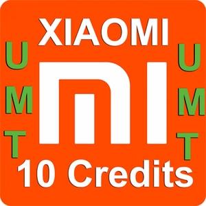 Image 1 - UMT für Xiaomi Pack mit 10 Credits