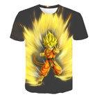 2020 Goku Dragon Bal...