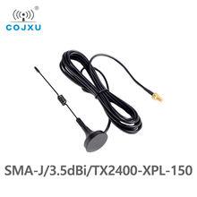 24 ГГц 35dbi получить 50 Ом sma j Интерфейс cojxu tx2400 xpl