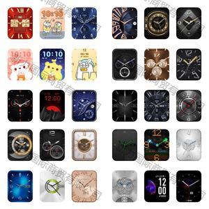 Image 3 - グローバルバージョンamazfit gtsスマート腕時計amoledランニングスポーツ心拍数 5ATMブレスレットgpsスマート腕時計amazfit腕時計