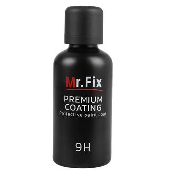 30ml & 50ml Upgraded Ceramic Coat 9H Car Polish Liquid Crystal Set High Density Car Super Hydrophobic Glass Coating 10ml 30ml 9h hardness car headlights care repair agent ceramic coat super hydrophobic glass polishing coating liquid repair tool