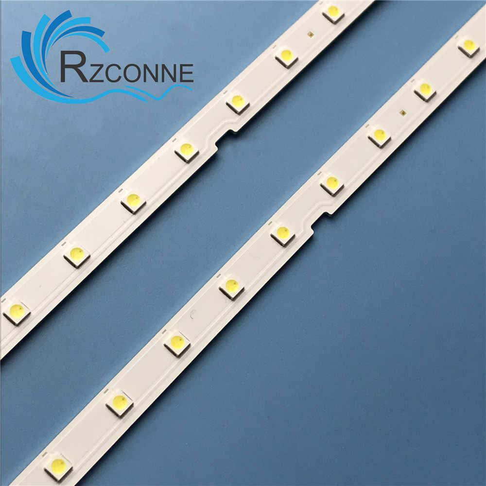 LED شريط إضاءة خلفي 54 مصباح ل Un65nu7100 Cy-nn065hglv2h CN065HGLV9H BN61-15486A UN65NU7300 LM41-00614A 00570A 00514A