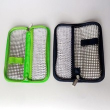 1PC Portable Diabetic Insulin Cooling Bag Protector Pill Refrigerated Ice Pack Medical Cooler Insulation Organizer Travel Case