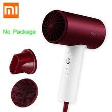 Профессиональный электрический фен для волос Xiaomi SOOCAS H3S H3S 1800 Вт быстросохнущая антиобжигающая насадка для семьи