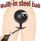 Built-in Steel Ball ...