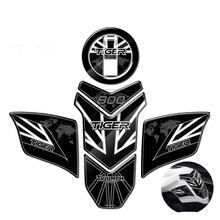3D Motorrad Tank Pad Protector Gas Kappe Aufkleber Fall Kraftstoff tank kappe aufkleber für Triumph Tiger 800 2010 2018 11 12 13 15 16 17