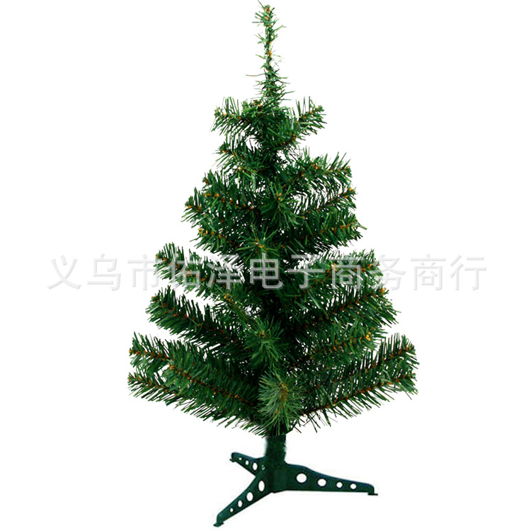60 Cm Christmas Tree 60 Centimeter Encryption Christmas Tree Christmas Decorations