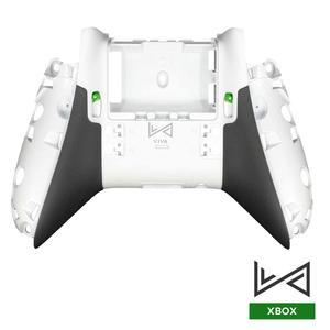 Image 5 - Запасные части для XBOX ONE Elite Gamepad, Корпус Корпуса, передняя крышка, чехол LB RB, бампер, ручки, триггер RT/LT