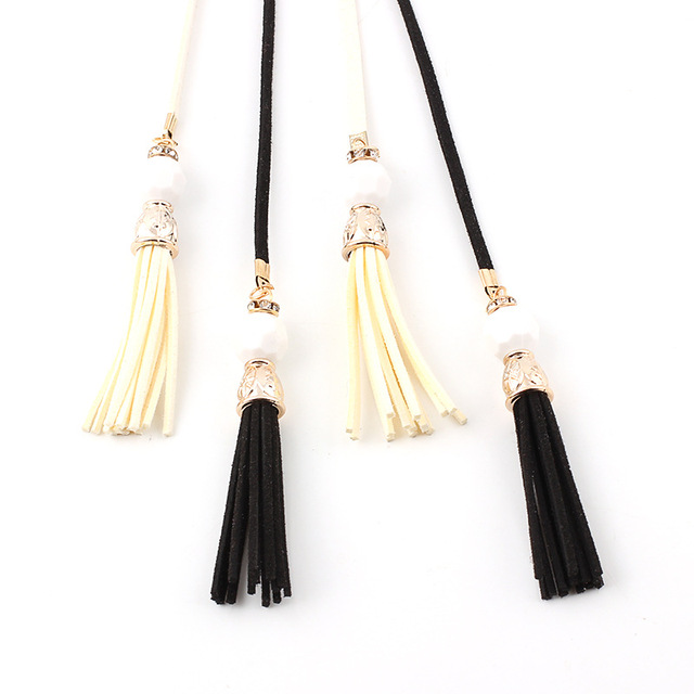 Pearl Belt Womens Sweat Style Candy Colors Hemp Rope Braid Belt Female Belt For Dress Unique Design High Quality 5