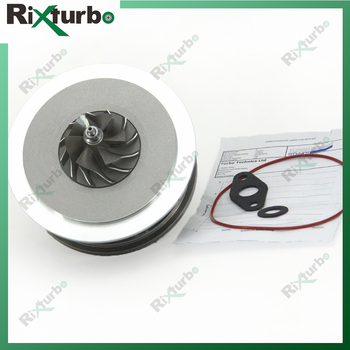 Turbine Charge Cartridge GT2052V 710415 For BMW 525D E39 120Kw 163HP M57D 2000-2003 Turbo Core Chra Assy Turbolader 11657781435 image